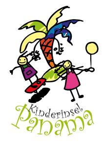 kinderinsel-panama-logo